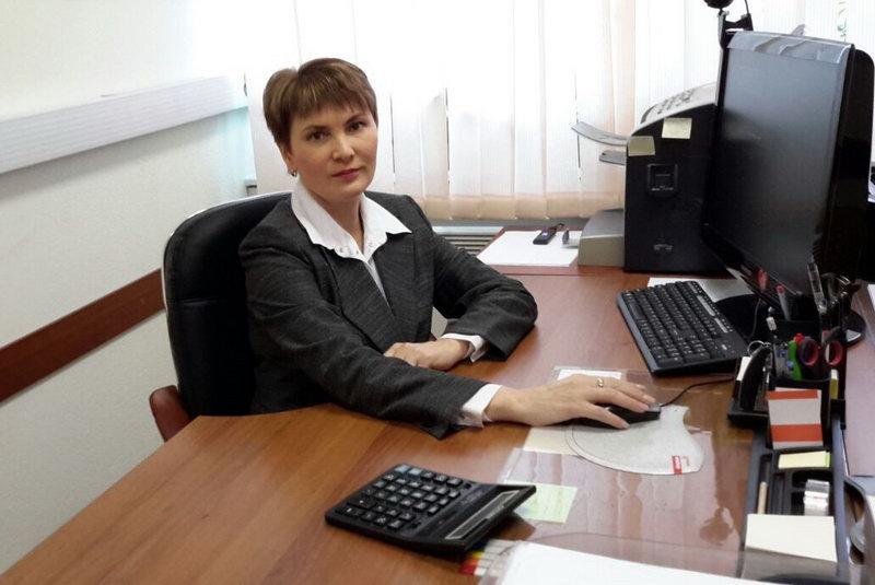 Бухгалтер Отрадное